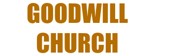 Goodwill Church