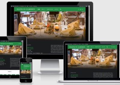 Elenas Garden Restaurant – Template