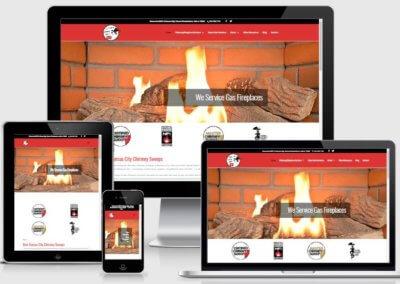 Fluesbrothers Chimney Services, Kansas City, KS – DIVI